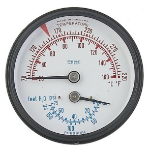 Back-Connection-Temperature-Pressure-Indicator