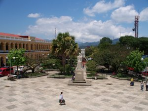coban main square