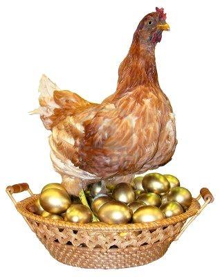 5692725-gallina-riabi-con-una-canasta-con-huevos-de-oro-el-personaje-del-cuento-popular-ruso