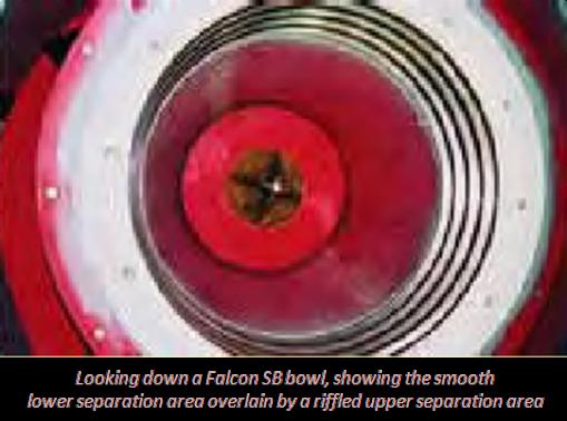 Falcon SB bowl