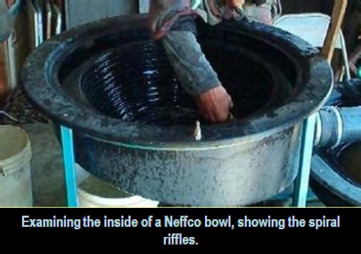 Naffco bowl